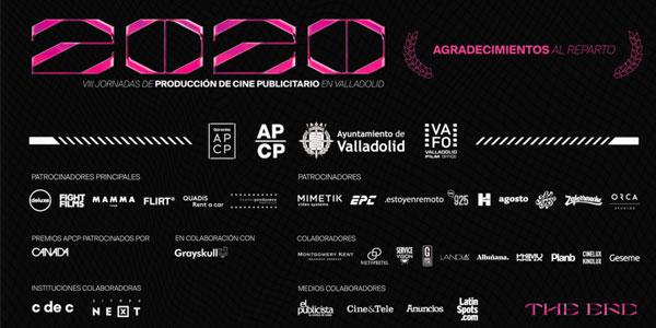 Jornadas Valladolid APCP