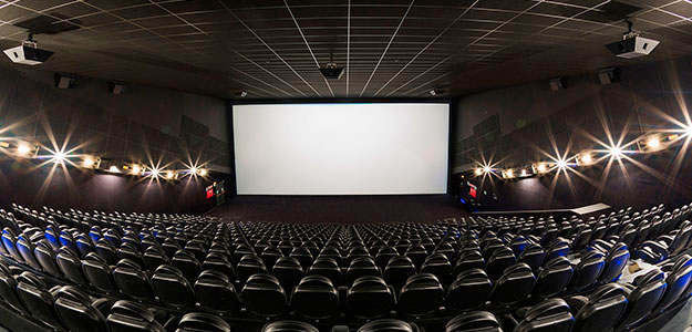 Asistencia cine 2020