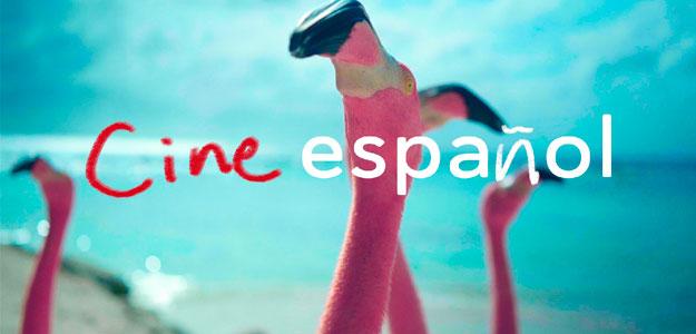 El ICAA lanza su nueva campaña 'Esto es cine español'