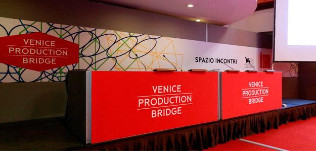 El área de industria del Festival de Venecia detalla sus deadlines para inscripciones