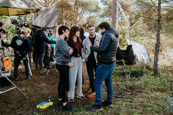 Bowfinger International Pictures finaliza el rodaje de 'Lobo feroz'