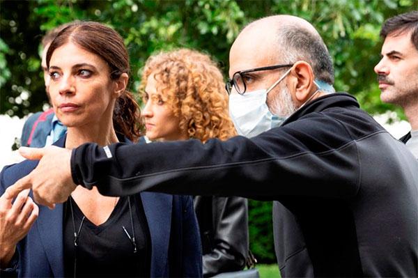 'Ana Tramel. El juego', a por la Ninfa de Oro del Festival de Televisión de Montecarlo