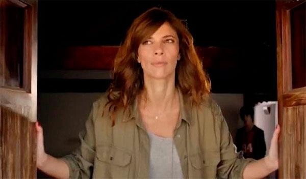 La serie 'Ana Tramel', una de las principales bazas de TVE en LA Virtual Screenings