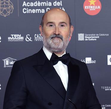 Javier Cámara protagonizará 'Rapa', nueva serie original de Movistar+