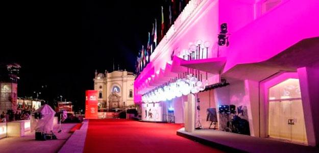 El cine español desembarca en el Festival de Venecia