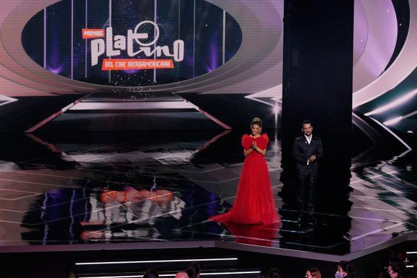 'El olvido que seremos' y 'Patria', película y serie de los Premios Platino 2021